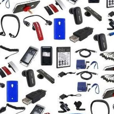 Мобильные телефоны, смартфоны, аксессуары и комплектующие