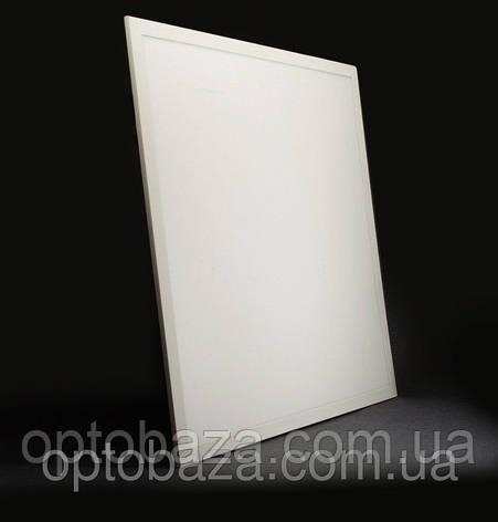 Светодиодная панель 40Вт белая 4200К (595х595 мм), фото 2