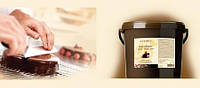 Глазурь темная для шоколада ChocO* Shine 6кг/ведро