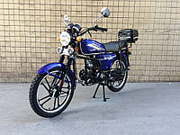 Мопед Spark ALFA SP110С-2