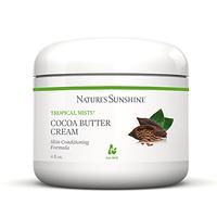 Крем с маслом какао NSP (натур.косметика)