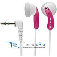 Наушники SONY MDR-E10LP (Pink)