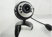 USB WEB-камера с микрофоном