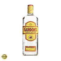 Джин Gordon's Dry (Гордонс Драй) 1л