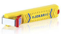 Нож для разделки кабеля JOKARI Standard №27 Ø 8-28 мм
