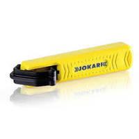Нож для разделки кабеля JOKARI Standard №27 ISO Ø8-28 мм