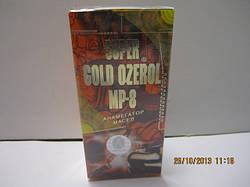 Присадка к маслу Super Gold Ozerol MP-8 30мл