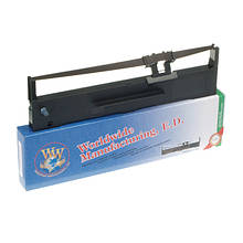 Картридж матричный WWM для EPSON FX-890 Black (E.38HWT-C)