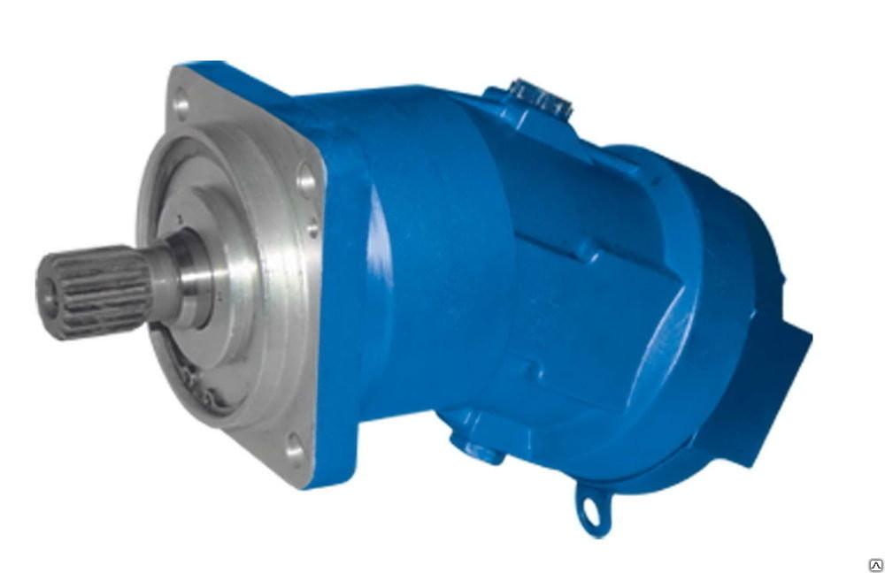 Гидромотор\гидронасос 310.2.56.03