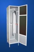 Шкаф для хранения брохофиброскопов, фиброларингоскопов,гистероспопов, цистоскопов, артроскопов и др