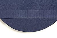 ТЖ 20мм репс (50м) т.синий , фото 1