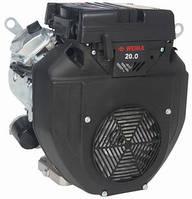 Бензиновий 2-х циліндровий двигун Weima WM2V78F (20 л. с.)