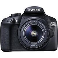 Canon EOS 1300D 18-55 DC III KIT (1160C020)