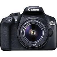 Canon EOS 1300D 18-55 IS II KIT (1160C036)