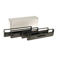 Картридж матричный WWM для Epson LX-350 4шт Black (E.350C/4)
