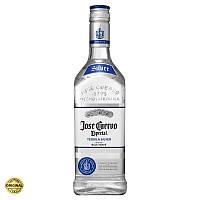 Текила Jose Cuervo Especial Silver (Хосе Куерво Эспешл Сильвер) 1л
