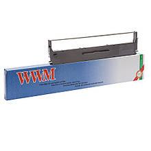 Картридж матричный WWM для Epson LX-350 Black (E.350C)