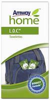L.O.C.™ Очищающие салфетки