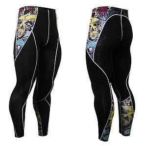 Компресійні штани Fixgear P2L-B44, фото 2