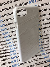 Чехол для 3D сублимационной печати на Iphone 7/8 глянцевый, фото 2