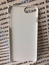Чехол для 3D сублимационной печати на Iphone 7/8 Plus Глянцевый, фото 3