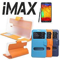 Чехол для Samsung Galaxy J1 mini J105 - iMax Smart Case, разные цвета