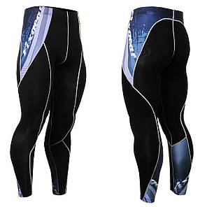 Компрессионные штаны Fixgear P2L-B48, фото 2