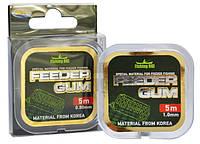 Feeder Gum Fishing ROI  d= 1.0mm 5m