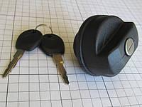 Крышка топливного бака (бензобака) с ключем Chery Amulet A11 A15 1.6, 1.5L, фото 1