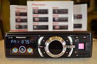 Автомагнитола Pioneer JD-338 USB+SD+FM, автомагнитолы,автоэлектроника, все для авто