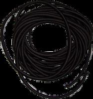 Стяжка гумова багатожильна 8мм