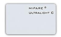 Бесконтактная смарт-карта Mifare Ultralight C