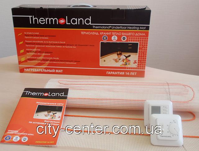 Мат нагревательный двужильный Thermoland LTL-С 4/600 (600 Вт)