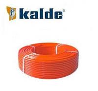 Труба для тёплого пола Kalde 16х2 PE-RT