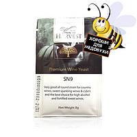 Дрожжи для сладких игристых вин и сидра Vinter's Harvest SN9 (Н.Зеландия)