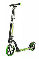 Самокат HUDORA Big Wheel Bold 230 green, фото 1