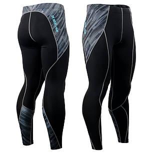 Компрессионные штаны Fixgear P2L-B67, фото 2