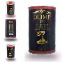 Оливковое масло Olimp, Греция