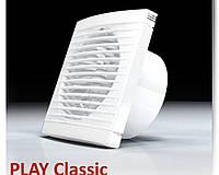 Вентилятор бытовой DOSPEL PLAY Classic 125 WCH с регулируемым гидростатом