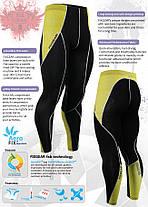 Компрессионные штаны Fixgear P2L-B70Y, фото 3