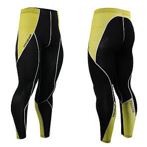 Компрессионные штаны Fixgear P2L-B70Y, фото 2