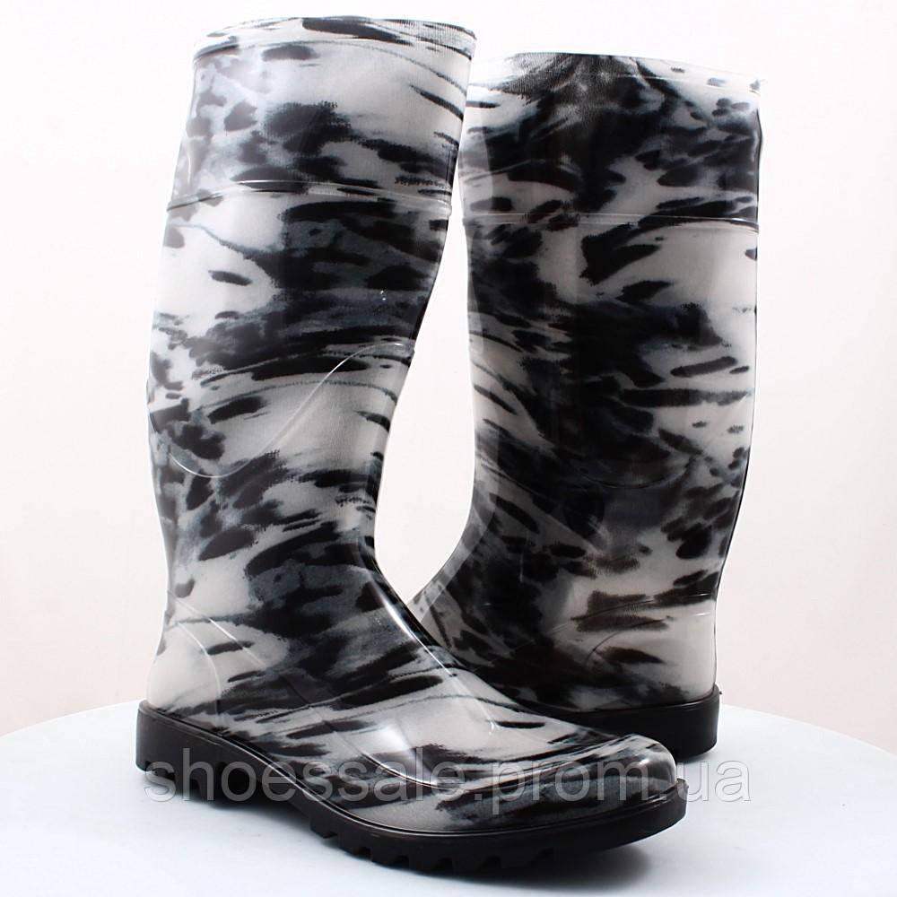 e85bff5114601f Женские резиновые сапоги Dual (44133): 195 грн. - Гумове взуття Київ ...