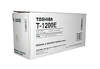 Тонер Toshiba T-1200E, e-Studio 12/15/120/150, туба, 238 г, OEM