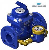 Комбинированный счётчик GROSS WPVD-UA 50/15 (хол.) Dn50, L=280мм, Qn=15m3/ч турбинный