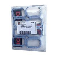 Прокладки впускного коллектора (набор) Ford Transit  2.0 tdi / 2.4 tdi / 2000-2012, XS7Q8565AA / 1138392, фото 1