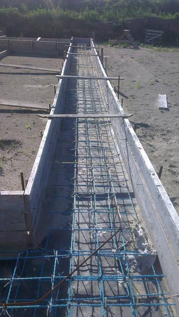 Строительство котеджного поселка на Азовском море 4