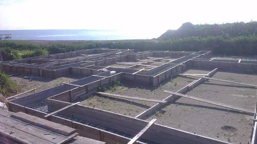 Строительство котеджного поселка на Азовском море 5