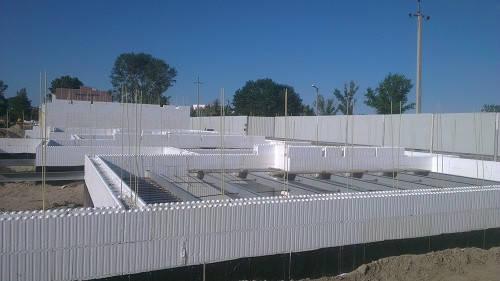 Строительство котеджного поселка на Азовском море 6