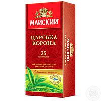 Майский чай Байховый