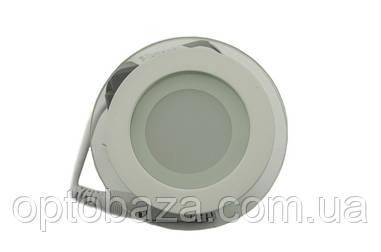 Встраиваемый led светильник 6Вт 4000К (98х40 мм)
